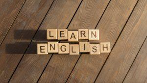 Kursus Bahasa Inggris, Learn English