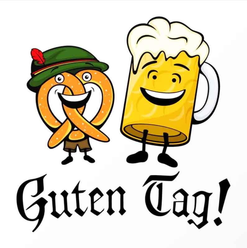 Bahasa Jerman Selamat Sore yang Benar & Bisa di Praktikan