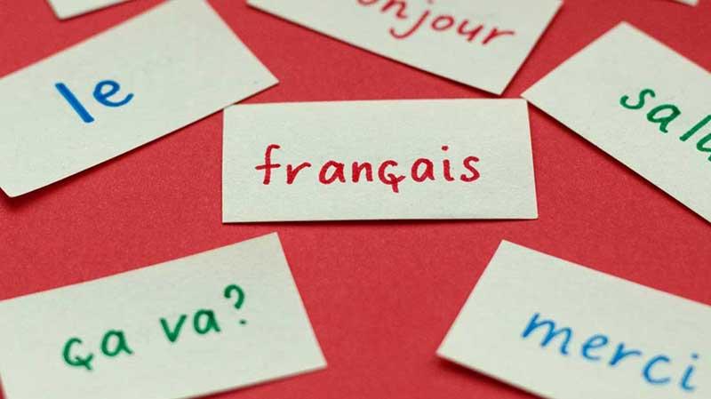 percakapan bahasa perancis