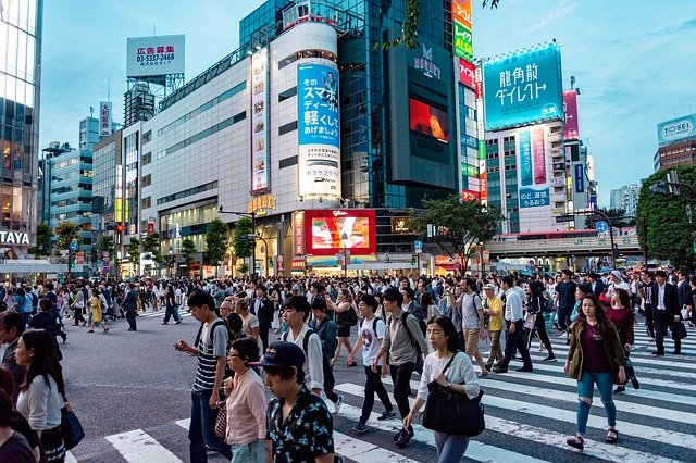 Kerja di Jepang Jalur Negeri dan Swasta