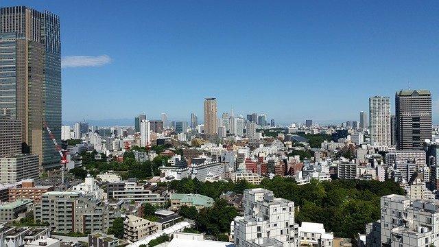 Syarat Kerja di Jepang