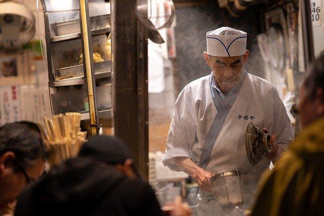 Budaya Kerja di Jepang