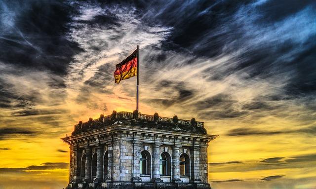 Tugas Presiden Sebagai Kepala Negara Jerman