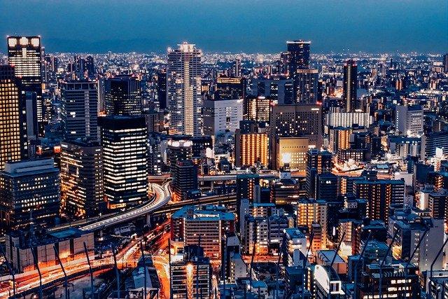 Cara beKerja di Jepang
