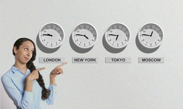 jam kerja di jepang