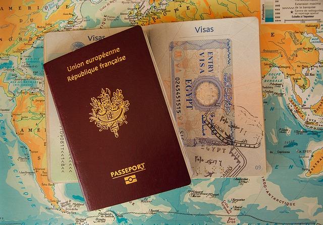 cara Pembuatan Visa Jerman