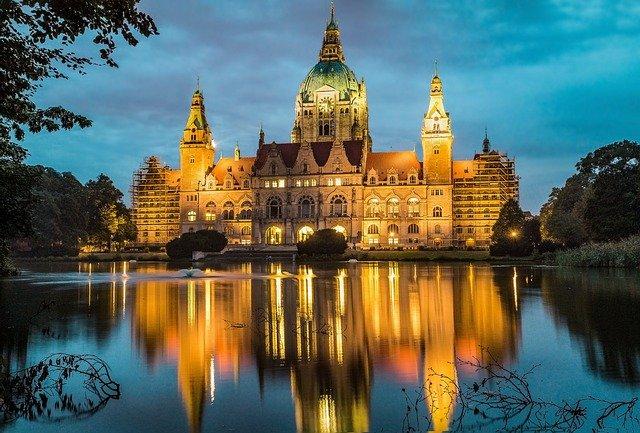 8 Fakta yang Menjadi Ciri Khas Negara Jerman