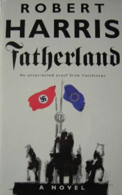 """Julukan Negara Jerman Sebagai """"Fatherland"""""""