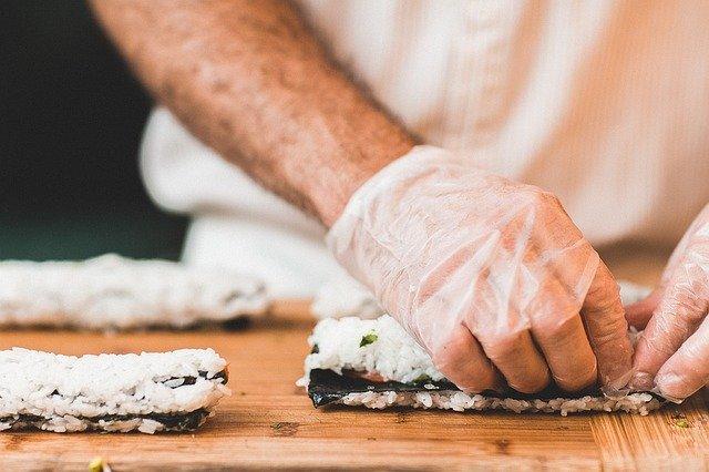 Tugas dan Pelatihan Ausbildung Koch